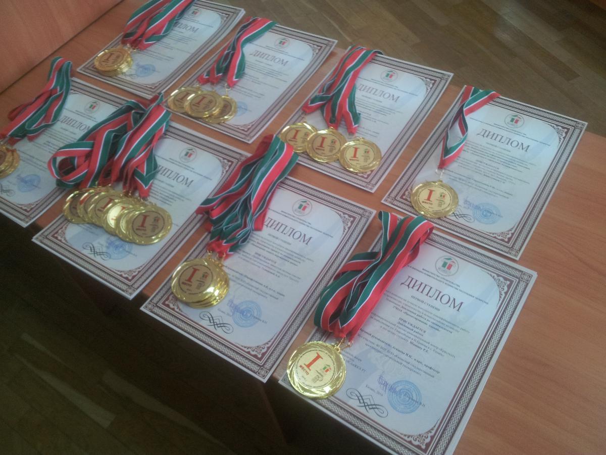 Образование В КГАСУ наградили победителей открытого конкурса выпускных квалификационных работ по архитектуре строительству и коммунальному хозяйству