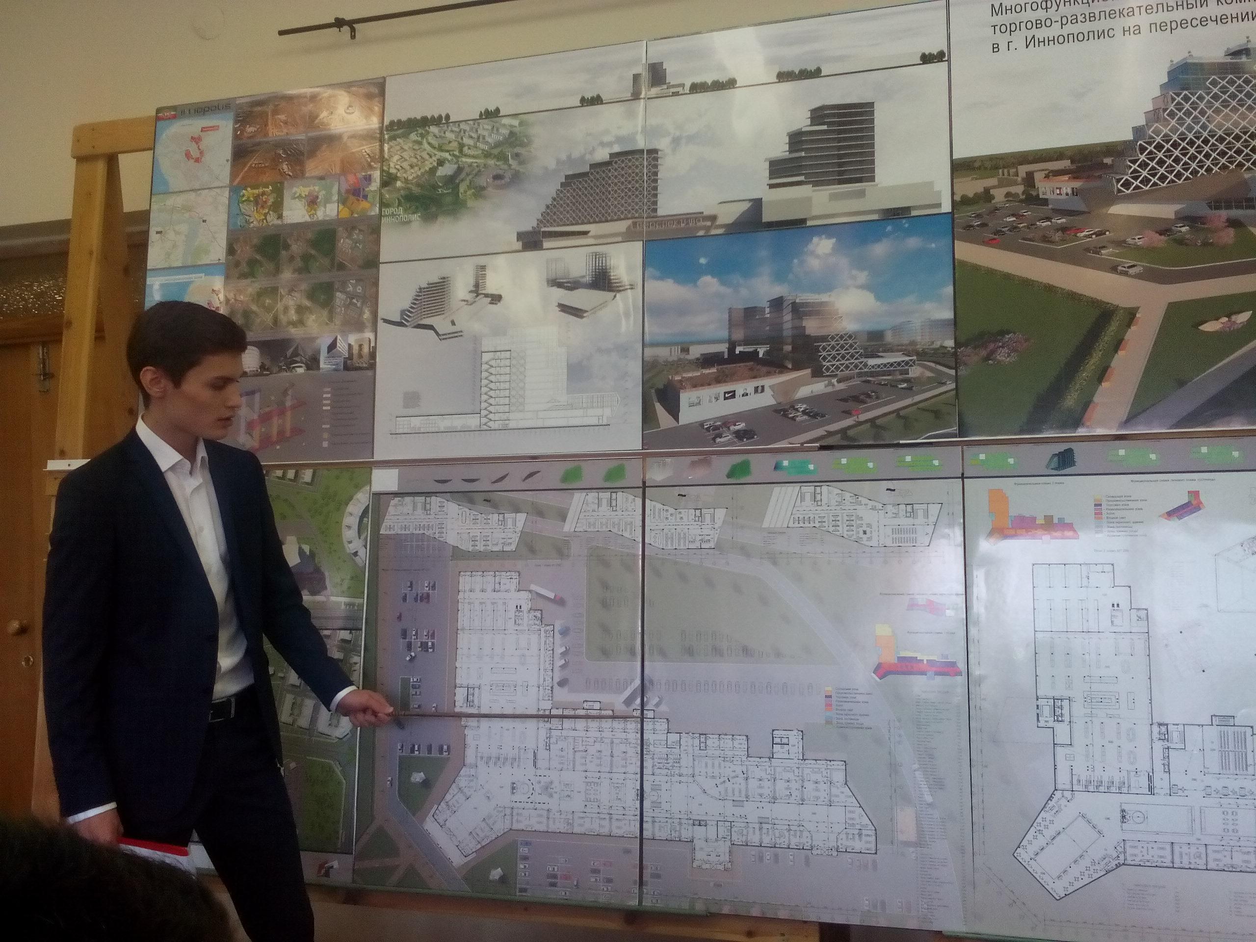 Дипломные работы проектирование зданий 3988