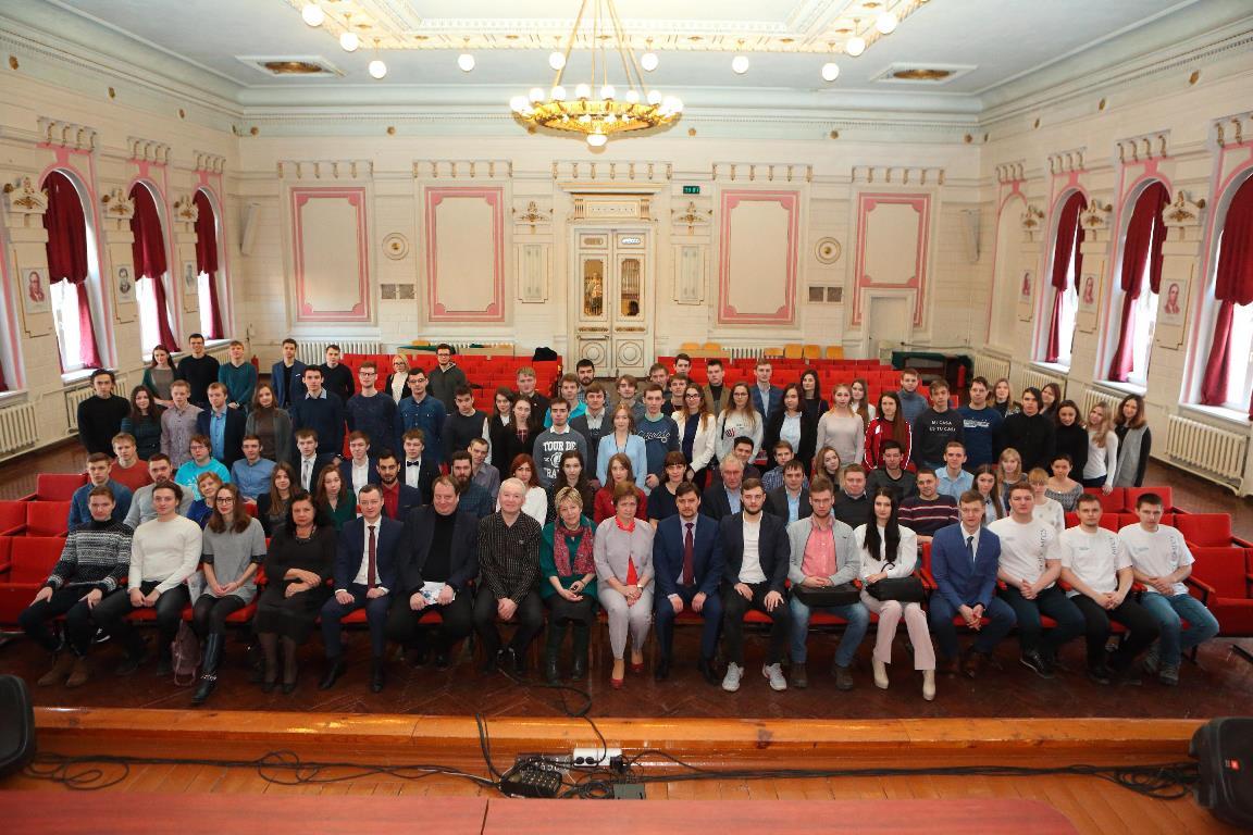 Студенты КГАСУ - абсолютные победители Всероссийской олимпиады по строительной теплофизике!
